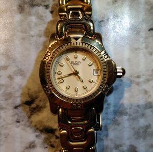 Women's Elgin Swiss Quartz Watch